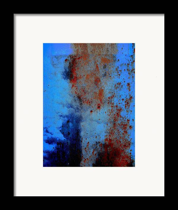 Framed Print featuring the photograph Untitled by Vincent Cherib