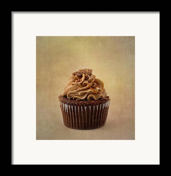 Chocolate Framed Print featuring the photograph For The Chocolate Lover by Kim Hojnacki