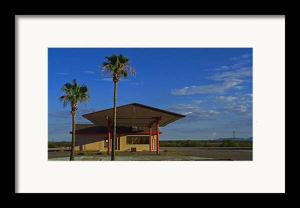 Gila 520208 Framed Print featuring the photograph Gila 520208 by Skip Hunt