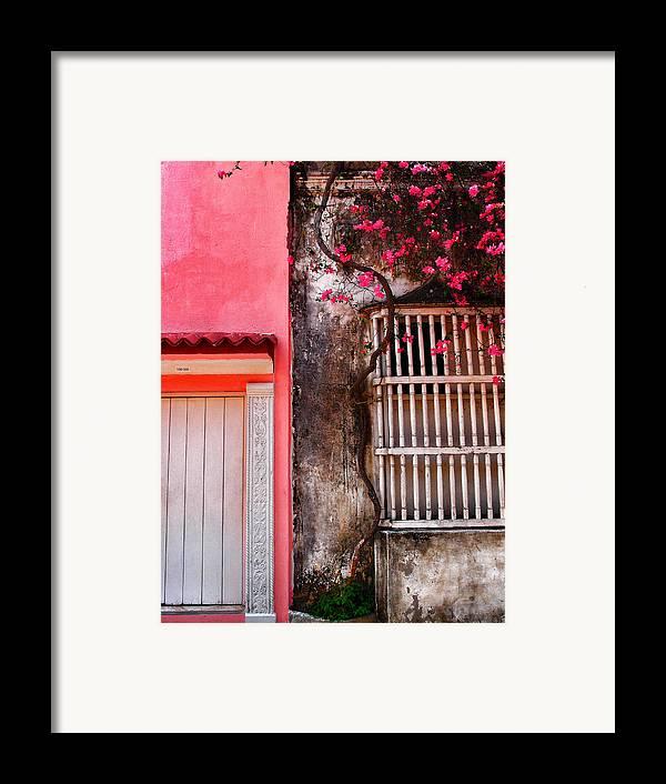10b-30b Framed Print featuring the photograph 10b-30b by Skip Hunt