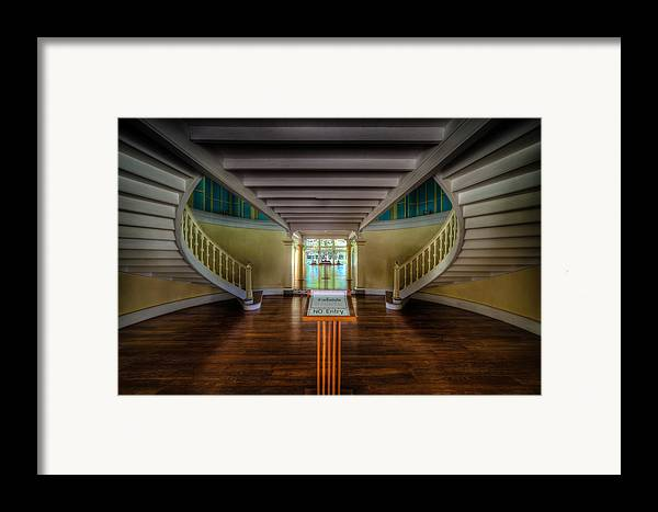 Asia Framed Print featuring the photograph Summer Palace by Adrian Evans