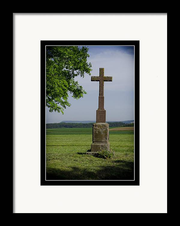 Peace Framed Print featuring the photograph The Infinity by Axko Color de paraiso