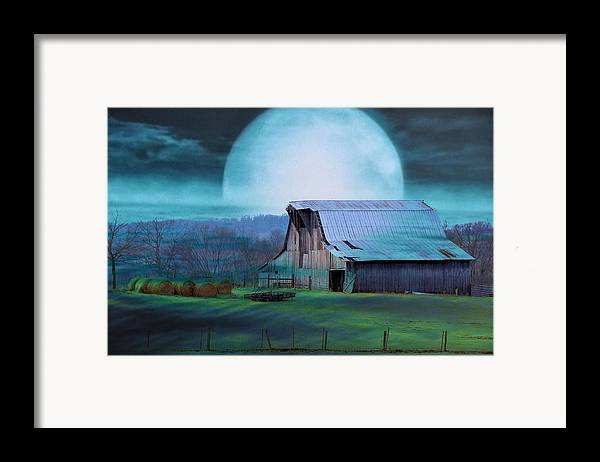 Landscapes Framed Print featuring the photograph Breath Of Winter by Jan Amiss Photography