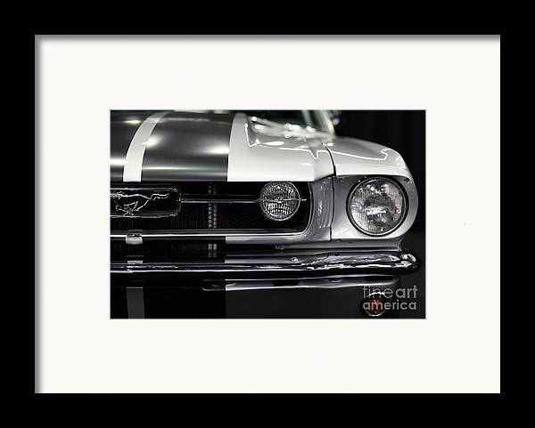 Ford Mustang Home Decor Download
