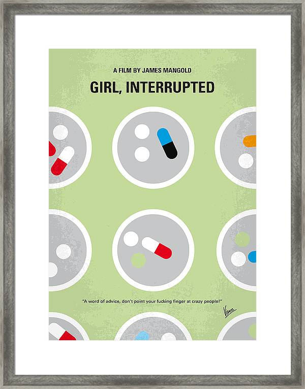 girl interrupted movie paper Check out our top free essays on movie analysis girl interrupted to help you write your own essay.