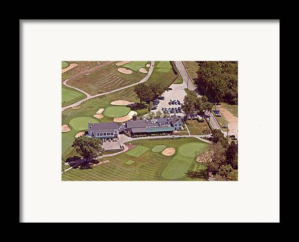 Philadelphia Cricket Club Framed Print featuring the photograph Philadelphia Cricket Club Flourtown Clubhouse 6075 W Valley Green Rd Flourtown Pa 19031 by Duncan Pearson
