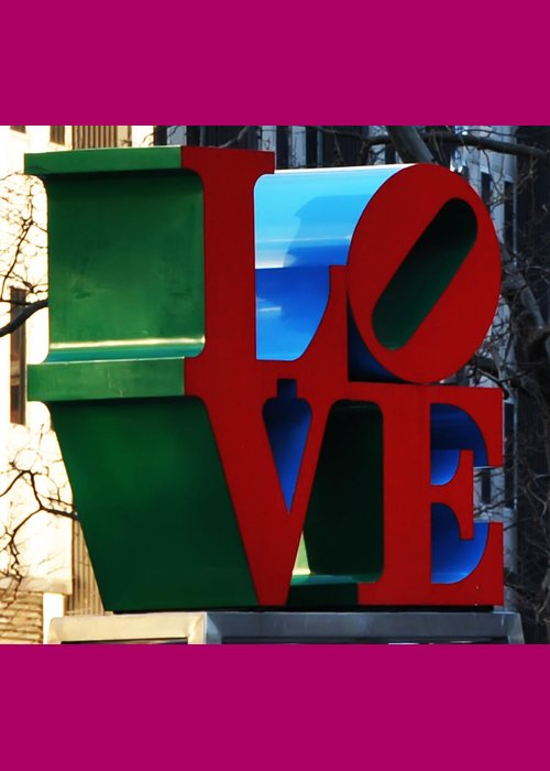 My Greeting Card featuring the photograph My Love by Bill Cannon