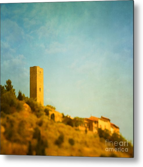 Montaday Metal Print featuring the photograph Montaday Tour by Paul Grand