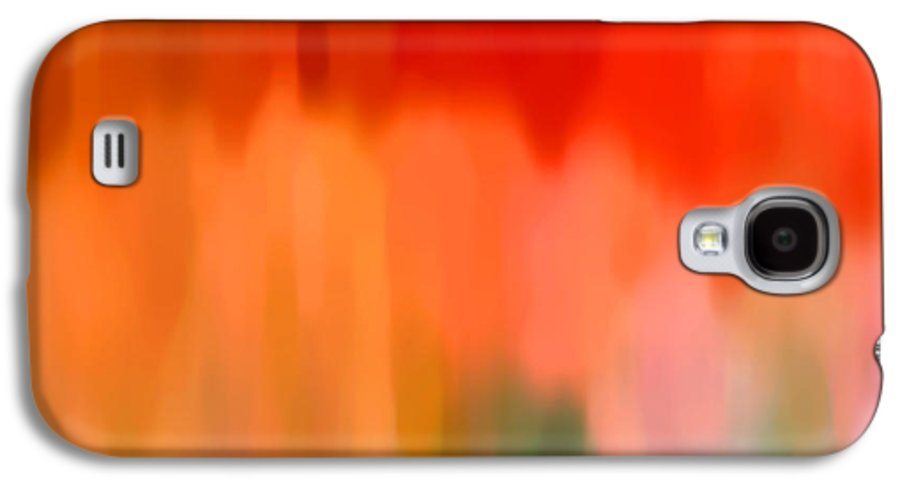 Watercolor Galaxy S4 Case featuring the painting Watercolor 1 by Amy Vangsgard