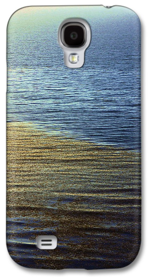 Pacific Galaxy S4 Case featuring the photograph Ocean Spring by Viktor Savchenko