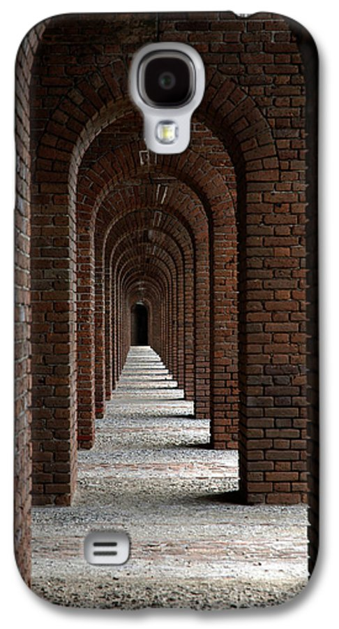 Photography Galaxy S4 Case featuring the photograph Perspectives by Susanne Van Hulst