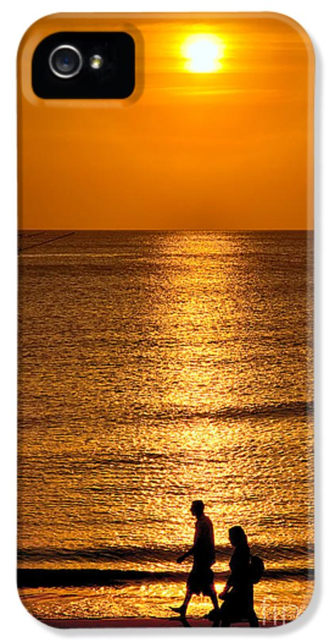 Asia IPhone 5 / 5s Case featuring the photograph Life Is Beautiful by Adrian Evans