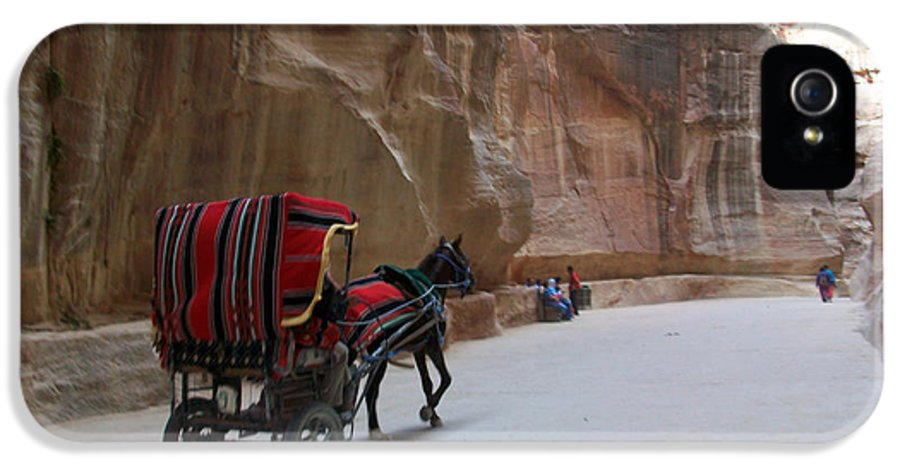 Ride IPhone 5 / 5s Case featuring the photograph Free Ride by Munir Alawi