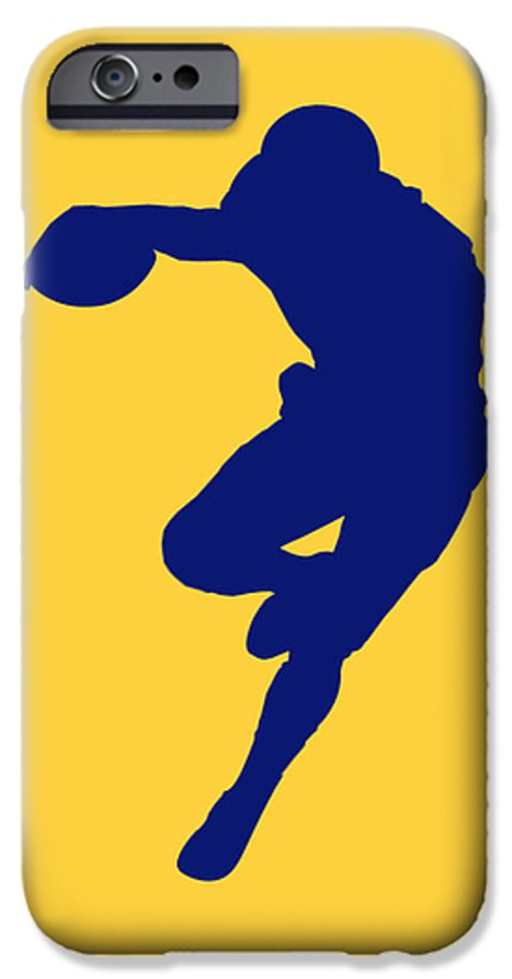 Los Angeles Rams Eric Dickerson IPhone 6 Case for Sale by Joe Hamilton