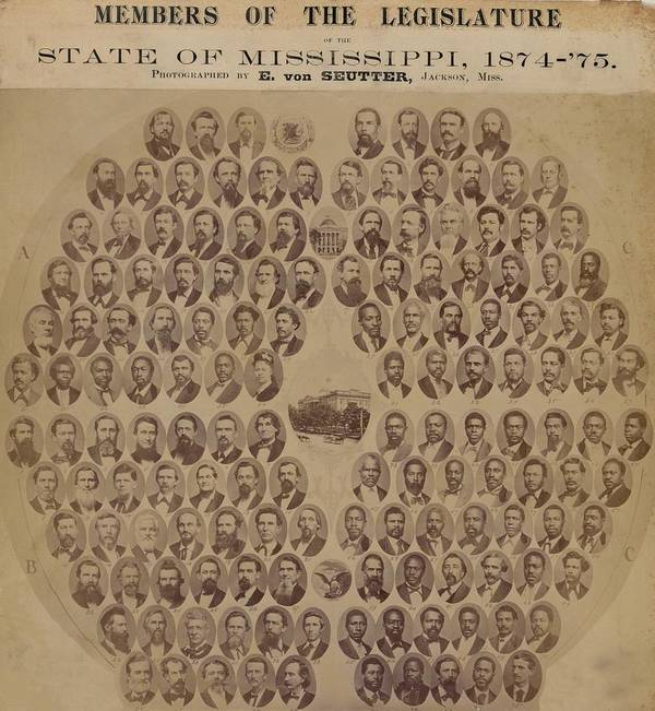 History Poster featuring the photograph Commemorative Photo Montage by Everett