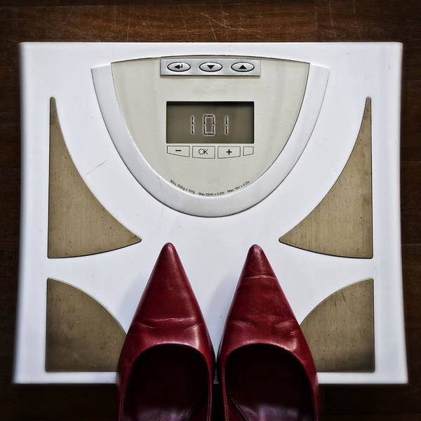 Scale Poster featuring the photograph Scale by Joana Kruse