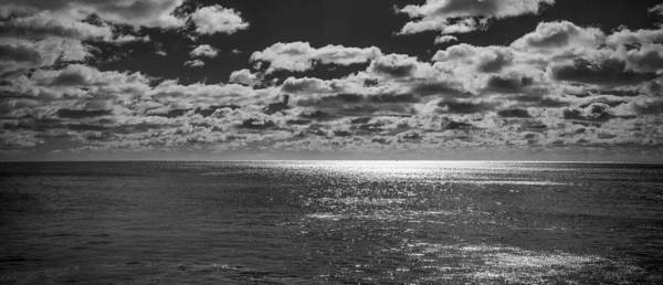 Coastal Poster featuring the photograph Endless Clouds II by Jon Glaser