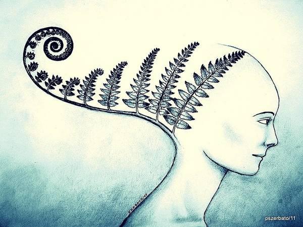 Aesthetics Poster featuring the digital art Aesthetics Awakens The Ethical II by Paulo Zerbato