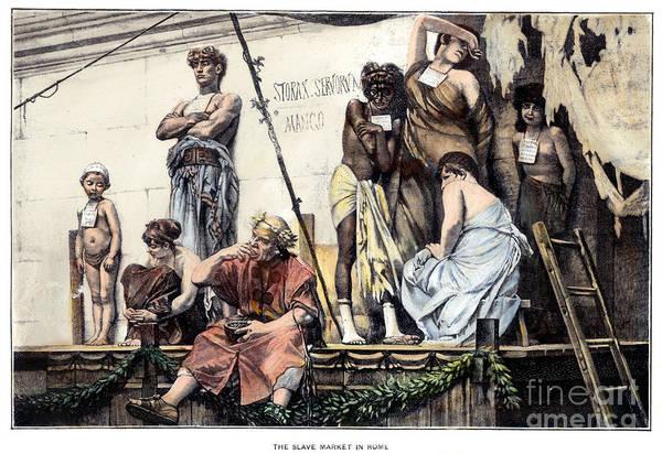 essay on roman slaves Life of a roman slave (2008, february 01) in writeworkcom retrieved 02:16, april 03, 2018, from.