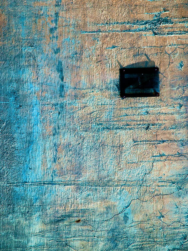 Industrial Print featuring the photograph Foundation Eight by Bob Orsillo