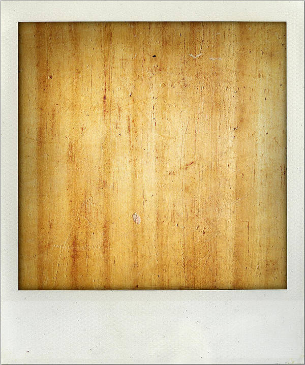 Background Print featuring the photograph Wood Texture by Les Cunliffe