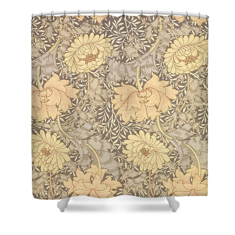 ... | Shop > Shower Curtains > Arts And Crafts Movement Shower Curtains