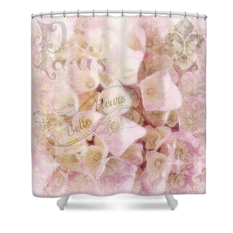 Once In A Little Girl 39 S Dream Shower Curtain For Sale By Kathy Bucari