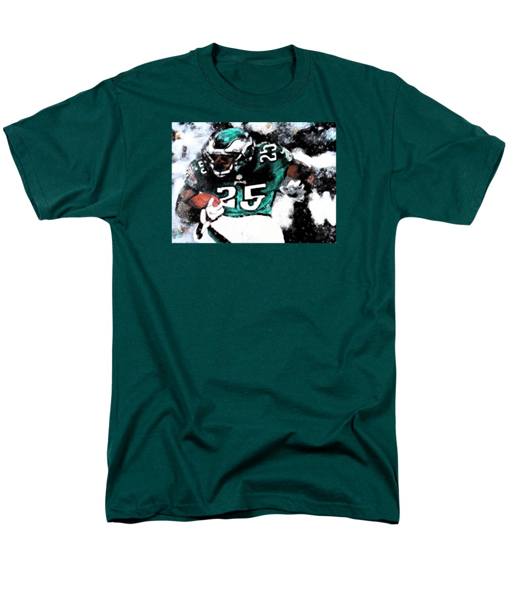 Shady Mccoy T Shirt For Sale By Kevin J Cooper Artwork