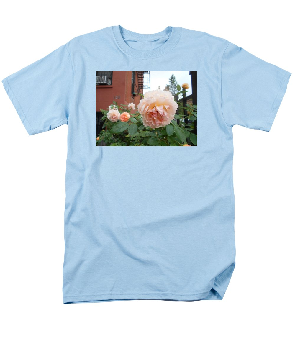 Hanson Place Brooklyn Blooming T Shirt For Sale By Carolyn