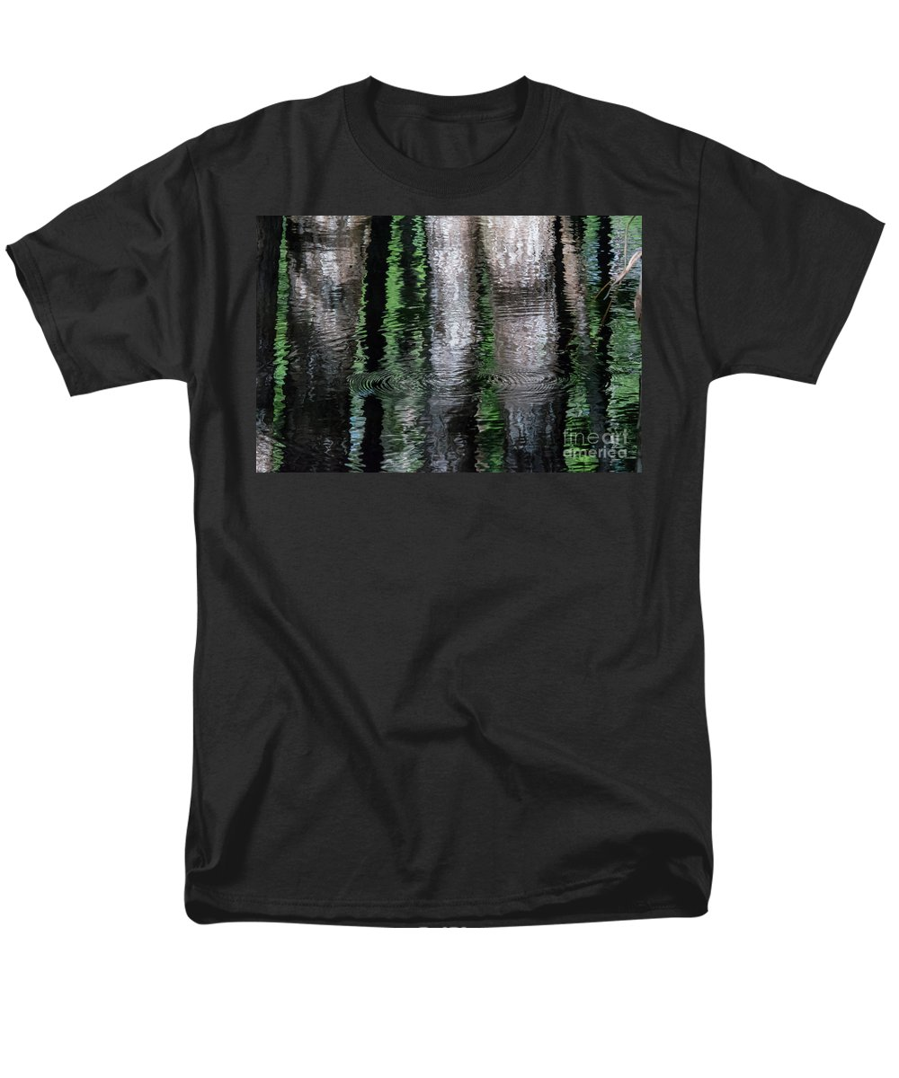swamp impressions no 2 t shirt for sale by john greco. Black Bedroom Furniture Sets. Home Design Ideas