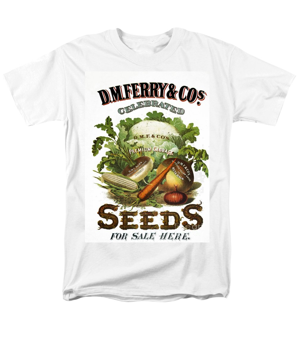 Seed Company Poster C1800 T Shirt For Sale By Granger