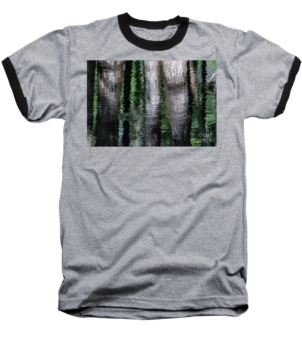 swamp impressions no 2 ringer t shirt for sale by john greco. Black Bedroom Furniture Sets. Home Design Ideas