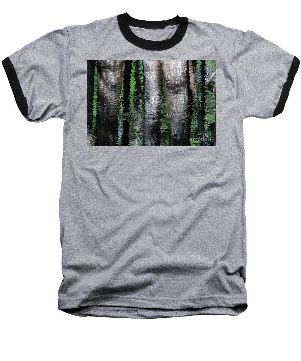 swamp impressions no 2 ringer t shirt for sale by john greco. Black Bedroom Furniture Sets. Home Design Ideas