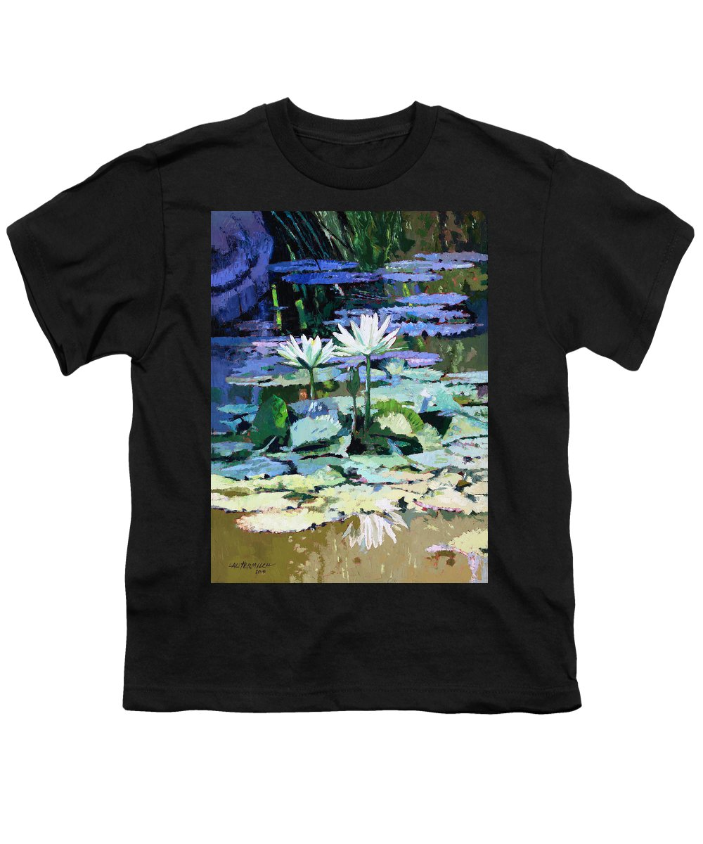 impressions of sunlight youth t shirt for sale by john. Black Bedroom Furniture Sets. Home Design Ideas