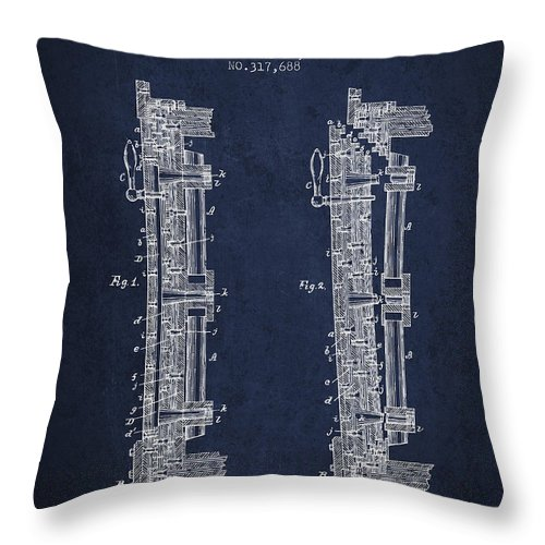 Navy Blue Throw Pillows Target : Navy Blue Throw Pillows Target myideasbedroom.com