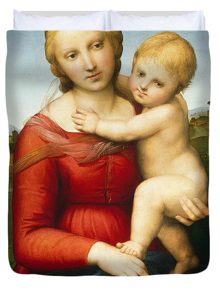 raphael the small cowper madonna Story it is not known exactly why the small cowper madonna was painted it was probably either a private commission or for the general art market images of the.