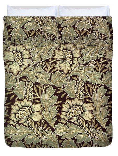 Anemone Design Duvet Cover by William Morris