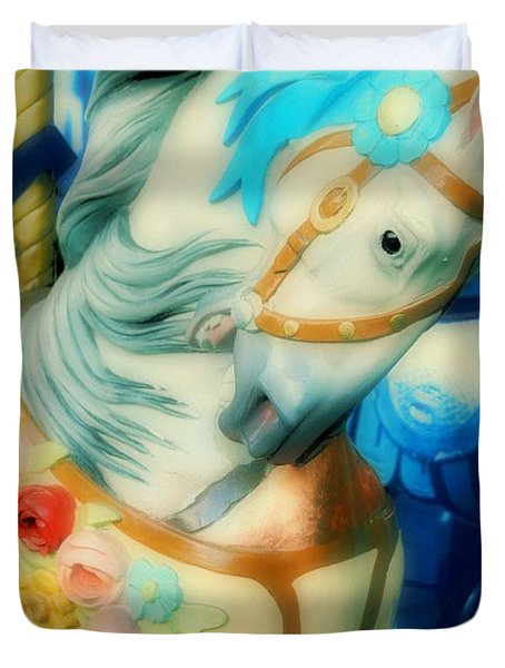 FRENCH CLASSIC STYLE Duvet Cover by JAMART Photography