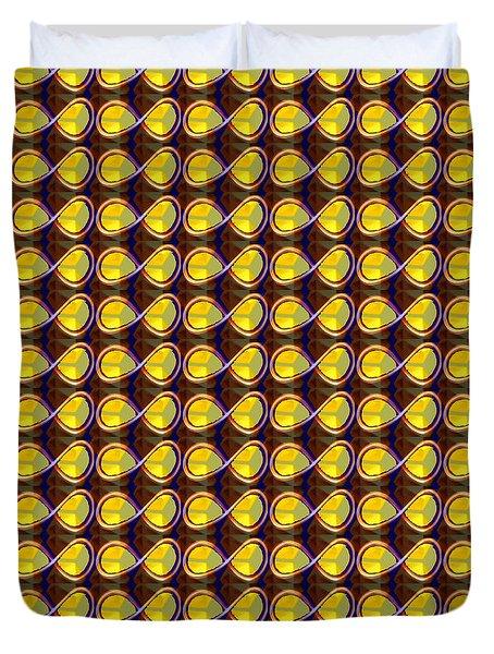 DIY Template Jewels Diamonds Pattern Graphic Sparkle multipurpose art Duvet Cover by NAVIN JOSHI