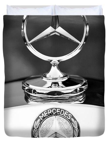 Mercedes benz hood ornament photograph by jill reger for Mercedes benz hood ornament