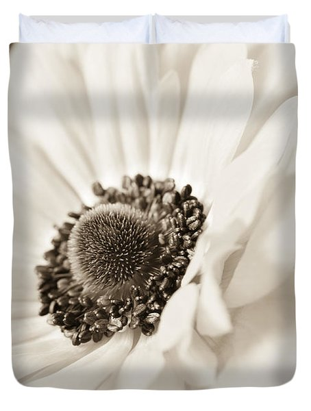 A Focus on the Details Duvet Cover by Caitlyn  Grasso