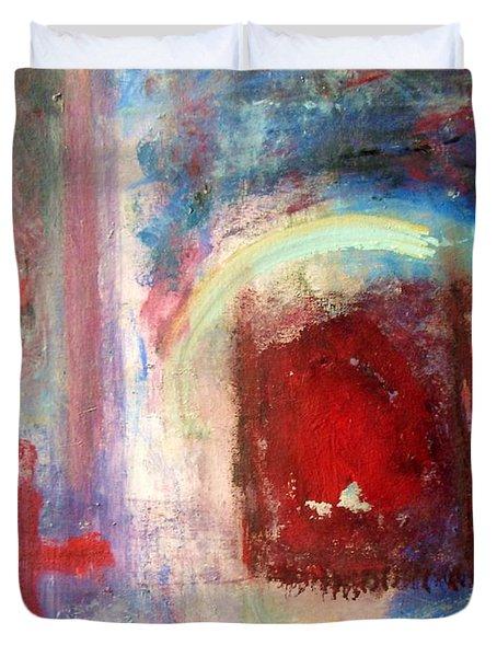Apocolypse Duvet Cover by Venus