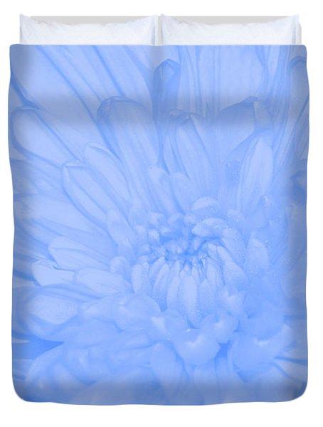 Baby Blue 3 Duvet Cover by Carol Lynch