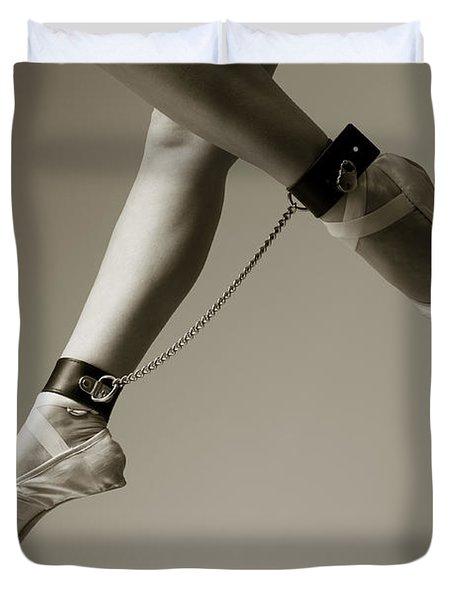 Ballet Bondage 66