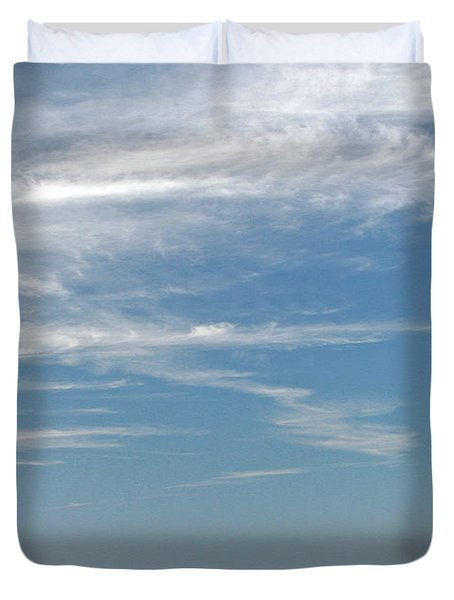 Beautiful Idyllic Cape Cod Duvet Cover by Juergen Roth