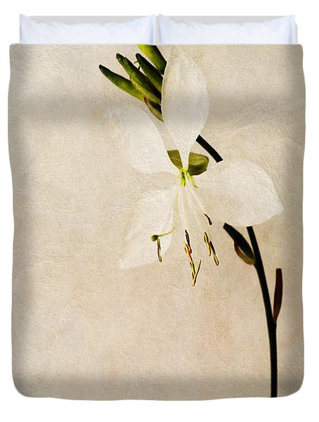 Beauty Duvet Cover by John Edwards