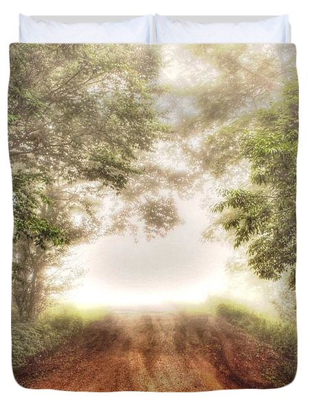Beyond Duvet Cover by Dan Stone