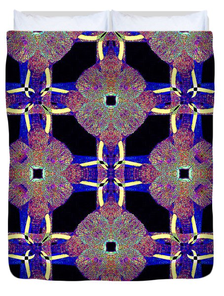 Big Elephant Abstract 20130201m118 Duvet Cover by Wingsdomain Art and Photography