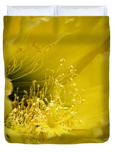 Brilliance Duvet Cover by Deb Halloran