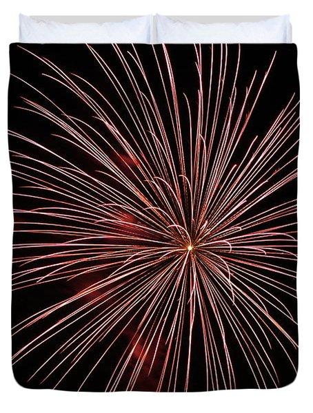 Celebration XXII Duvet Cover by Pablo Rosales